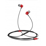 USAMS EP-31 In-Ear Stereo Headset Type C Red, 2442753