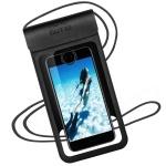 OUTXE IPX8 100% Voděodolné Pouzdro pro Mobilní Telefon (EU Blister), 2442850