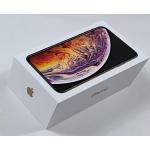 Apple iPhone XS Gold Prázdný Box, 2443175