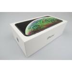 Apple iPhone XS Max Gold Prázdný Box, 2443178