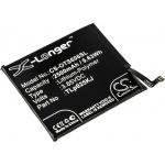 CS-OTS606SL Baterie 2500mAh Li-Pol pro Alcatel One Touch 6060 Idol 5S , 2443279