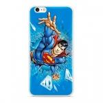 Superman Zadní Kryt 005 Blue pro Xiaomi Redmi 6, 2443627