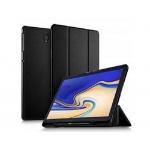 Tactical Book Tri Fold Pouzdro pro Samsung T830 Galaxy TAB S4 10.5 Black, 2443979