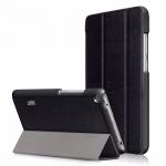 Book Tri Fold Pouzdro pro Huawei MediaPad T3 7 Black, 2443981