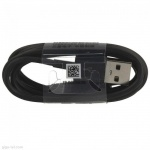 EP-DG970BBE Samsung Type-C Datový Kabel Black (Bulk), 2444349
