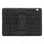 Stand TPU Kryt pro Huawei MediaPad T3 10 Black, 2445936