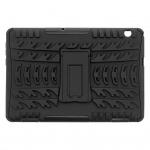 Stand TPU Kryt pro Huawei MediaPad T5 10 Black, 2446040