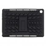 Stand TPU Kryt pro Huawei MediaPad M5 10 Black, 2446041