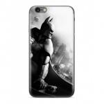 Batman Zadní Kryt 015 pro Samsung A405 Galaxy A40 Black, 2446528