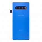 Samsung G973 Galaxy S10 Kryt Baterie Prism Blue (Service Pack), 2446714
