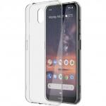CC-132 Nokia Slim Crystal Cover pro Nokia 3.2 Transparent (EU Blister), 2446801