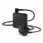 Sony SBH24 Stereo Bluetooth Headset Black (EU Blister), 2447847