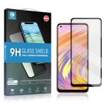 Mocolo 5D Tvrzené Sklo Black pro iPhone 11 Pro/ XS/ X, 2448854