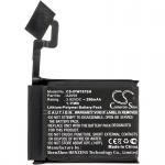 CS-IPW197SH Baterie 290mAh Li-Pol pro Apple Watch Series 4 44mm A1976, 2449396