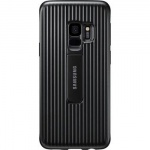 EF-RG960CBE Samsung Protective Standing Cover Black pro G960 Galaxy S9 (Pošk. Blister), 2449550