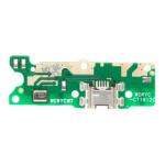Motorola E6 Play Deska vč. Dobíjecího Konektoru, 2452883