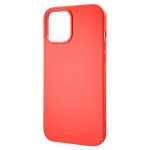 Tactical Velvet Smoothie Kryt pro Apple iPhone 12 Mini Chilli, 2453459