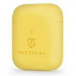 Tactical Velvet Smoothie Pouzdro pro AirPods Banana, 2453984