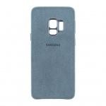 EF-XG960AME Samsung Alcantara Cover Mint pro G960 Galaxy S9 (EU Blister), 2437854