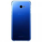 EF-AJ415CLE Samsung Gradation Cover Blue pro Galaxy J4+ (EU Blister), 2441261