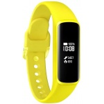 Samsung SM-R375 Smart Band Galaxy Fit e Yellow (EU Blister), 2447266