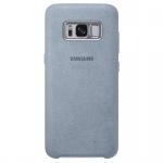 EF-XG950AME Samsung Alcantara Cover Mint pro G950 Galaxy S8 (EU Blister), 2435126