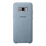EF-XG955AME Samsung Alcantara Cover Mint pro G955 Galaxy S8 Plus (EU Blister), 2435129