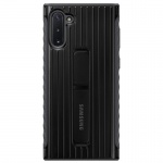 EF-RN970CBE Samsung Protective Standing Kryt pro N970 Galaxy Note 10 Black (EU Blister), 2449145