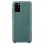 EF-XG985FGE Samsung ReCycled Kryt pro Galaxy S20+ Green, 2450741