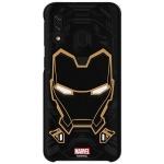 GP-FGA405HIBBW Samsung Iron Man Edition Kryt pro Galaxy A40 Black (EU Blister), 2449163