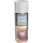Max Color Rapid plnič ve spreji, základový a plnící nástřik, šedý, 400 ml