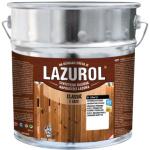 Lazurol Classic S1023 tenkovrstvá lazura na dřevo s obsahem olejů, 051 zelená jedle, 9 l