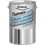 Tlumex Speciál vrchní hliníková barva na auto, hliník, 5 kg