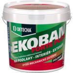 Detecha Ekoban Forte Plus barva na dřevo i beton, RAL 7035 světle šedá, 15 kg