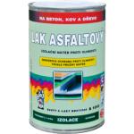 A1010 asfaltový lak izolační nátěr, černý, 1 kg