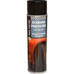 Max Color Antigravel barva na ochrana podvozku, černá, 500 ml
