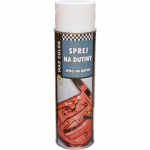 Max Color sprej na dutiny aut, nahnědlá, 500 ml