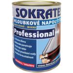 Sokrates Professional napouštědlo na dřevo proti plísni houbám a hmyzu, 0,7 kg