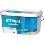 Eternal na bazény, světle modrá, 5 kg