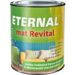 Eternal mat Revital barva k obnovování starých nátěrů, 217 žlutá, 700 g