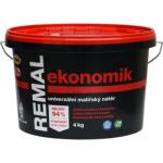 Remal Ekonomik univerzální malířská barva, 4 kg