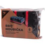 Solo BBQ houbičky pro čištění grilů, 3 ks