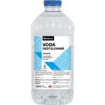 BALtech destilovaná voda, 3 l