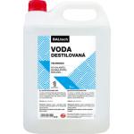 BALtech destilovaná voda, 5 l