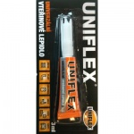 BARVY A LAKY HOSTIVAŘ Uniflex vteřinové lepidlo, balení 12 × 3 ml