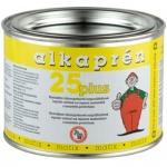 Matadorfix Alkaprén 25 plus, beztoluenové kontaktní lepidlo, na gumu, kov, sklo, 500 ml