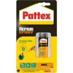 Pattex Repair Epoxy Ultra Strong 5 min dvousložkové epoxidové lepidlo, 11 ml