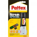 Pattex Repair Special Plasty lepidlo na plasty, 30 g