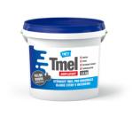 Het akrylátový tmel, k plošnému vyrovnání stěn v interiérech, 1,6 kg