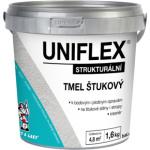 Uniflex štukový akrylový tmel, 1,6 kg